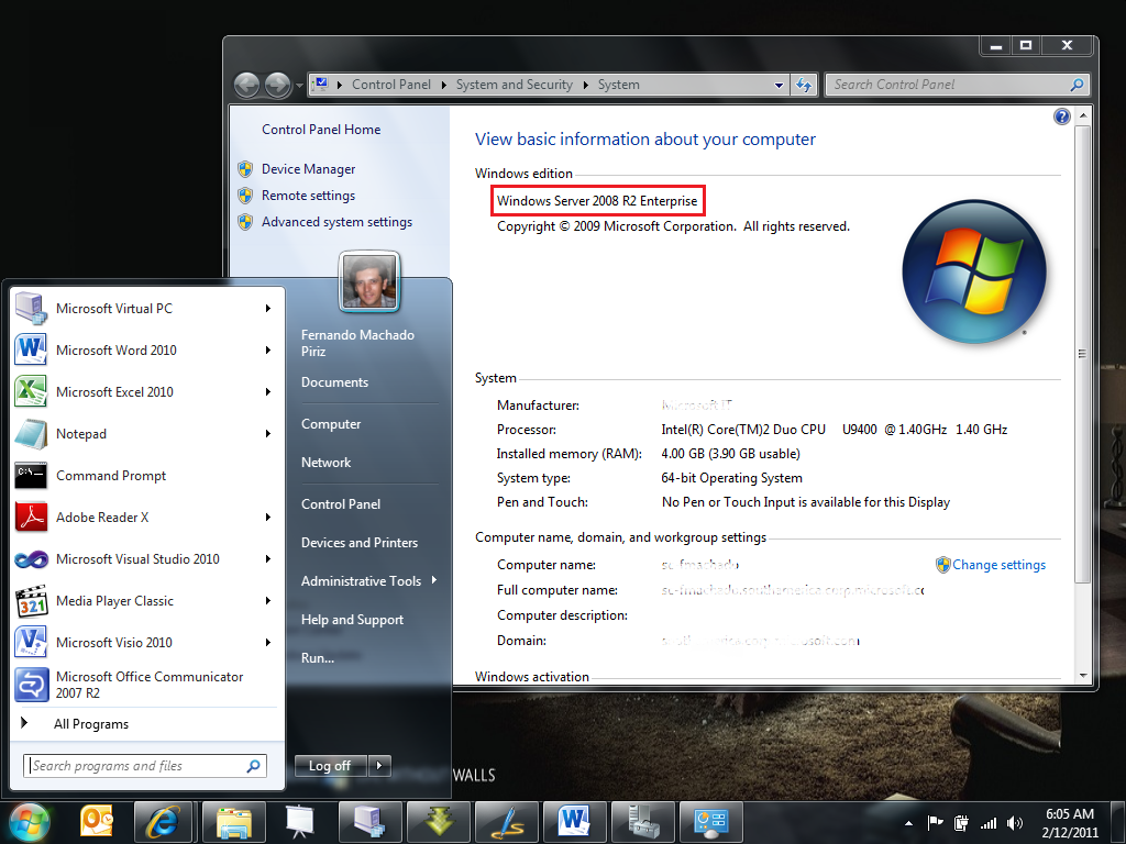 Windows Server 2008 R2 Download Iso With Crack